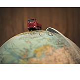 Worldwide, Truck, Freight transportation