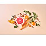 Healthy diet, Vegan, Clean eating