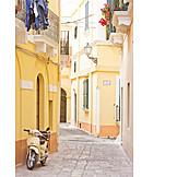 Apulia, Gallipoli