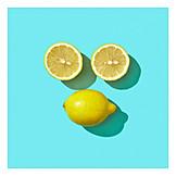 Vitamin c, Lemon
