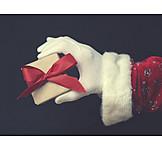Gifts, Christmas present