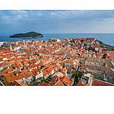 Dubrovnik, Adriatic coast