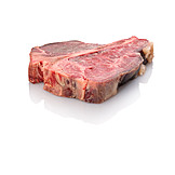Steak, T, Bone steak