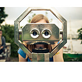 Telescope, Spyglass