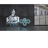 Research, Engineering, Industry 4.0