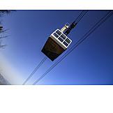 Gondola, Cable car