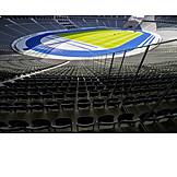Auditorium, Stadium