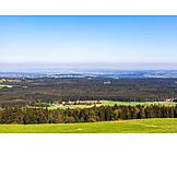 Alpine foreland, Upper bavaria, Weilheim, Schongau