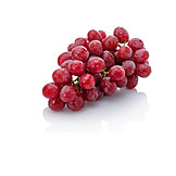 Grapes, Red grapes