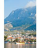 Croatia, Makarska