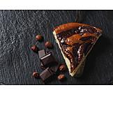 Cake, Chocolate cake