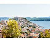 Croatia, Sibenik