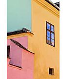 House, Brasov