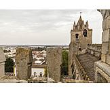 évora, Cathedral of évora
