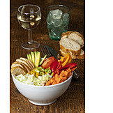 Healthy diet, Superfood, Buddha bowl