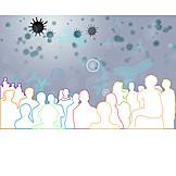 Infection, Antibody, Corona Virus