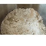 Preparation, Dough