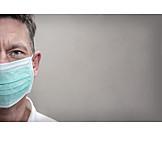 Infectiousness, Quarantine, Pandemic, Corona Virus