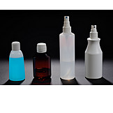 Spray, Disinfectant