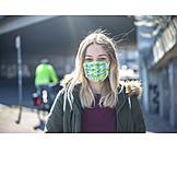 Pinning, Mouthguard, Epidemic, Corona Virus