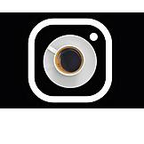 Coffee, Coffee cup, Blog, Social media