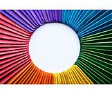 Spectrum, Color guide