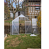 Greenhouse, Component