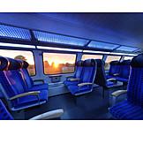 Train, Train compartment