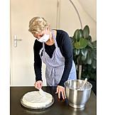 Baking, Mouthguard, Hygiene