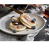 Breakfast, Pancake