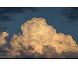 Cloudscape, Cloudscape, Cumulus