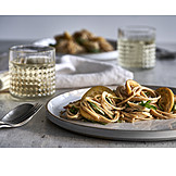 Spaghetti, Pasta Dish