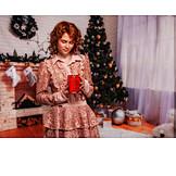 Christmas eve, Christmas present, Christmas