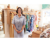 Business, Retail, Owner, Concept Store