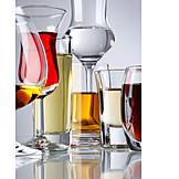 Alcohol, Appetizer
