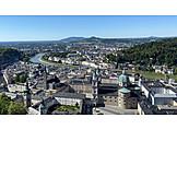 Old town, Salzburg