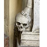 Die, Dead, Skull