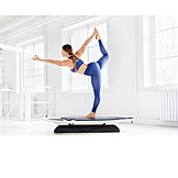 Yoga, Workout
