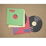 Music, Record, Pop