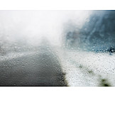Danger, Road trip, Rain weather, Adverse weather