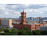 Berlin, Berlin town hall