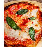 Mozzarella, Pizza, Buffalo mozzarella, Margherita
