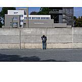 Berlin wall, Berlin wall memorial