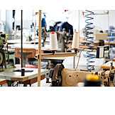 Production, Workshop, Tailoring