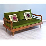 Sofa, Antique, Design classics, Furniture design