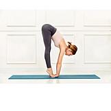 Yoga, Stretching, Asana