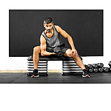 Weightlifting, Dumbbell training