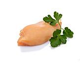 Chicken meat, Chicken breast, Chicken breast