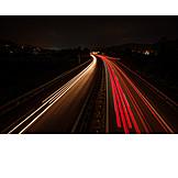 Highway, Street, Track lighting